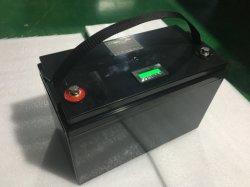Het Kamperen van de Auto van elektrische voertuigen de Zonne Mariene Batterij 12V 100ah van de Boot