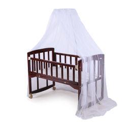 Culla di bambino stabilita di /Wood della base della greppia della culla di bambino di legno solido della mobilia della scuola materna
