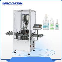 Промойте рот/лосьон для тела/крем для лица/Фонда/ шампунь кондиционера/Дезинфицирующие/ жидкого мыла /моющего средства оборудование для розлива