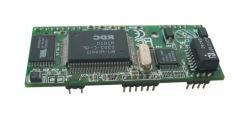 TCP/IP di 10/100m al modulo del ponticello del Internet degli orificii di serie (UT-450)