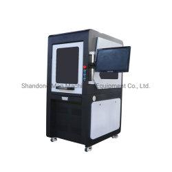 L'autofocus de CO2 marqueur laser à fibre métallique /gravure/hacheur/Graveur / Machine de découpe pour Logo d'impression sur acier inoxydable / cuivre/aluminium/machine de marquage au laser