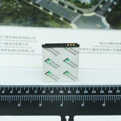 سعر بطارية الهاتف المحمول الصينية 1300 مللي أمبير/ساعة لـ Micromax I-X1I/A451 Intex 1801 Forme Blk6a