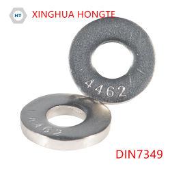 1.4462 DIN7349 Dúplex2205 arandelas para tornillos con pasadores de resorte tipo pesado