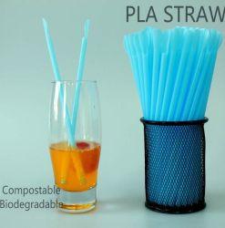 Eco-Friendly 장식적인 서류상 밀짚 박달나무 분지 패턴 과일 밀짚 Biodegrable