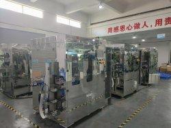 Potencia total de 4.5kw dos automática Máquina de limpieza - Líquido