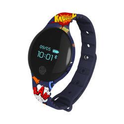 трекер сна потребление калорий Pedometer мониторинга Smart браслет телефон с маркировкой CE RoHS