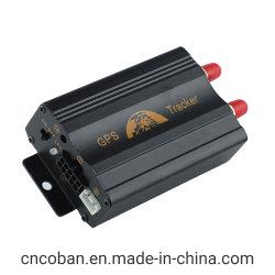 GPS coche popular sistema de rastreo de vehículos por la sirena de alarma de combustible y