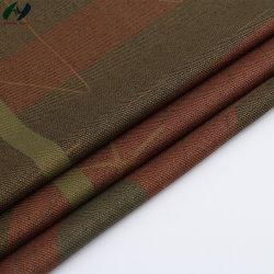 衣服のためのジャージーファブリックを編むデジタル印刷の幾何学パターン55%C45%Tトリコット