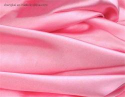 Polyester-helles Torsion-Satin-Gewebe für Kleider der Damen