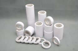 Koelkast en airconditioning Dubbelzijdig tape voor industrieel leer