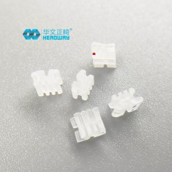 Nuevo soporte de ortodoncia Dental, el avance de ortodoncia de cerámica soporte