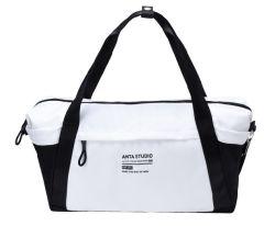 Повседневная сумка для фронтальной подушки безопасности для женщин и мужчин Duffel Bag спортзал Bag сумка для занятий йогой подготовки пакета с мягкой ткани Oxford