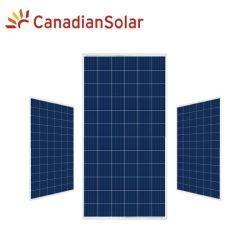 Canadian Solar Trina Ja Poly 325W 330W 345w panneau solaire avec le meilleur prix