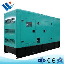 Microcomputador automatizados controlados por grupos electrógenos diesel potencia fija