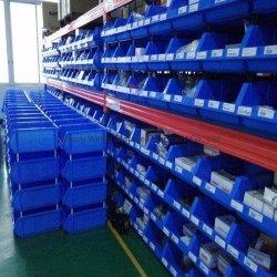 Lager-Speichermedium-Aufgaben-lange Überspannungs-Stahlfach mit Plastiksortierfach