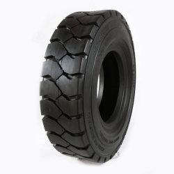 걸레 캐리어 타이어, 리치 스태커 타이어, 지게차 타이어 포트 및 쓰레기 터미널 사용 8.25-12