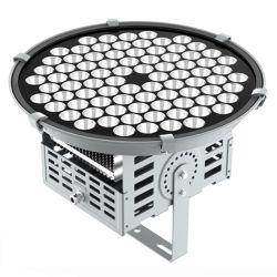 Projecteur Garvenment haut stade du mât de l'éclairage LED haute puissance lampe de projecteur de plein air avec plus de 500 Watts, 5700 Kelvin, 277 volts, 60 Hz