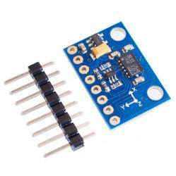 Gy LSM-511303dlhc bússola de 3 eixos Magnetômetro Acelerômetro Sensor do módulo