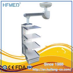 Prezzo Pendant medico chirurgico registrabile elettrico dei sistemi braccio mobile Pendant medico di endoscopia del singolo