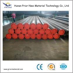 Q345 Черный Трубы сварные углерода стальную трубу 16 дюйма Sch40 Китай