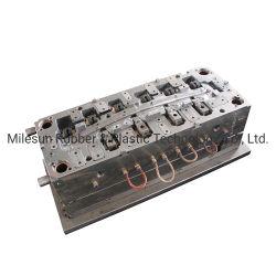 Servicio personalizado de compresión de molde molde fundido