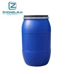 Produtos químicos de detergente diário álcool gel Higienizador mãos antibacteriano materiais lauril sulfato de éter de sódio SLES 70%