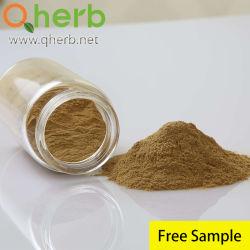 45% арабики Coffea Chlorogenic кислоты зеленого кофе извлечения