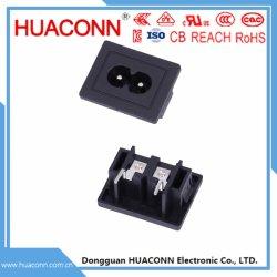UL/VDE/CCC/Kc Kontaktbuchse für Energien-Adapter/Haushaltsgeräte/Sport-Gerät/medizinische Ausrüstung