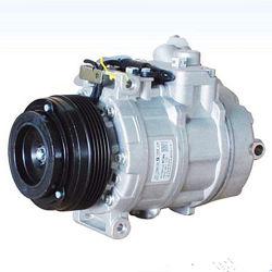 De universele 508 5h14 12V 2A Compressor van de Airconditioning van de Auto Sanden