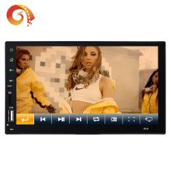 Jyt voiture Smart Radio 7 pouce 2DIN Double broche universel lecteur de DVD de voiture Bluetooth voiture de recul Voiture Lecteur audio et vidéo