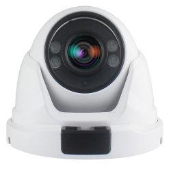 Câmara Dome IV impermeável Enhenson OSD comutável 2MP Ahd Tvi Cvi câmera de segurança