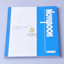 6070GSM GSM 80 g/m² 90 g/m² en impression de livres de papier offset non couché Papier pour impression Woodfree
