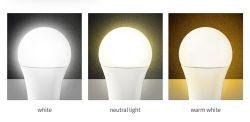 Intelligente WiFi Birne weißes Dimmable LED helles intelligentes Ausgangs-APP-