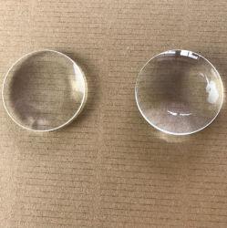 卸売150mm 200mmのプラスチックガラス両凸Planoの凸のルーペ