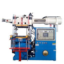 Máquina de injeção de borracha horizontal de borracha de silicone