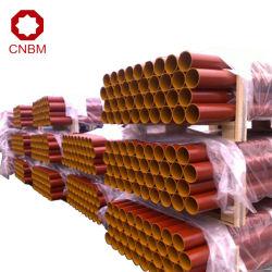 La norma EN877/ ASTM A888 tubería de hierro fundido para drenaje