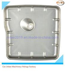 Sistema di scarico di Custome che timbra le parti, parti dello stampaggio profondo, acciaio inossidabile, montaggio di metallo