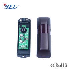 Tipos de la Puerta de Desplazamiento de Sensor Infrarrojo de la Fotocélula de las Fotocélulas 12/24V
