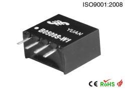 3V/3,3 V/5V/12V/24V de Entrada fija, interfaz RS485 Salida única no regulada