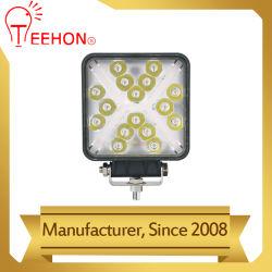 2020 Nueva linterna LED 48W de luz LED láser