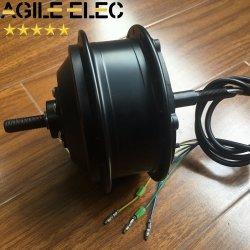 Agile 350W orientée BLDC vélo électrique du moteur de moyeu pour vélo