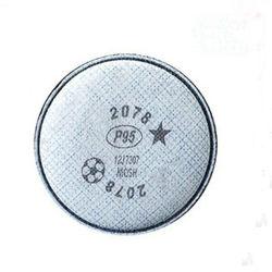2078 P95 du filtre à particules d'échappement/OEM