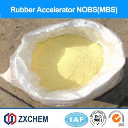 Резиновые Accelerator Nobs (MBS) / CAS №: 102-77-2