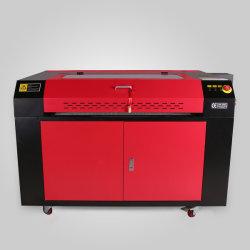 Ausschnitt-Maschine 900X600mm CO2 100W Laser-Engravering