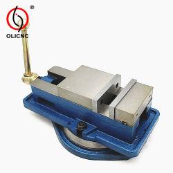 Máquina de perforación Accu-Lock Vertex Vice Qm16 100 125 160 200 Torno de máquina de tornillo