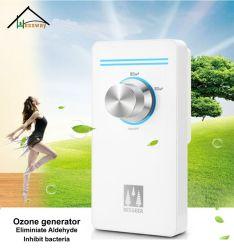 EU 220V stecken medizinischen Ozon-Generator einstellen saubereren Sterilisation-Ozon-Generator 55mg mit zwei Modi ein