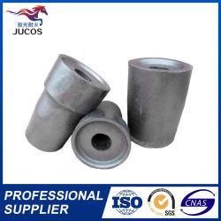 Fabricado na China Funcionamento material refratário Bico Tundish