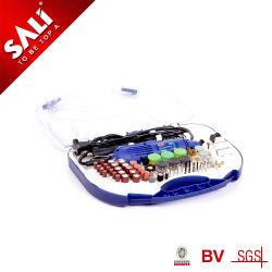 工場直接Saliのブランドの高品質220Vの回転式工具セット