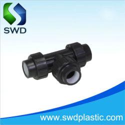 De PP de alta qualidade reduz a compactação de PP de acoplamento de tubos para irrigação