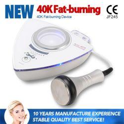 De mini 40K Apparatuur van het Vermageringsdieet van de Vermindering van de Ultrasone klank van de Verwijdering van de Buik Vette Vette